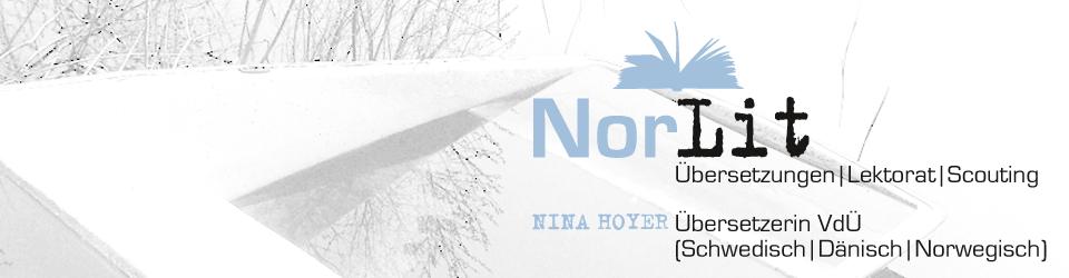 NorLit – Nina Hoyer
